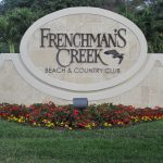 Frenchman's Creek Beach & Country Club