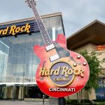 Hard Rock Casino CIncinnati, LLC